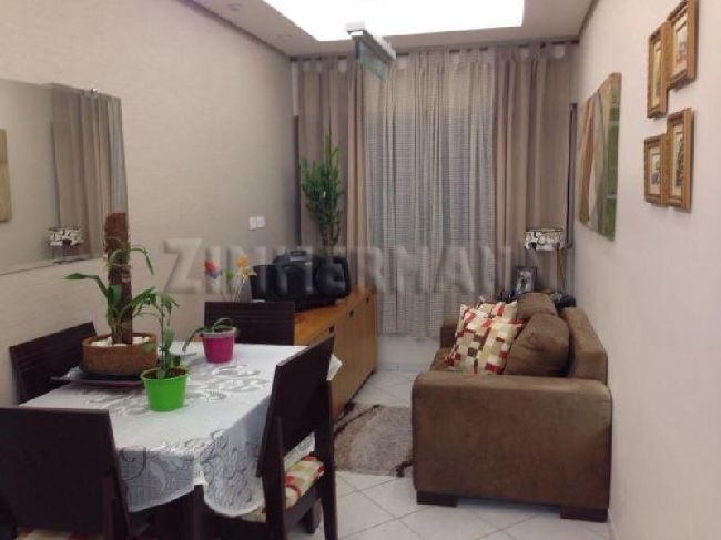 Apartamento - Alameda Nothmann - Santa Cecilia - São Paulo - 87098