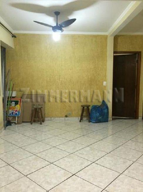 Apartamento - Rua Ricardo Cavatton - Agua Branca - São Paulo - 87685
