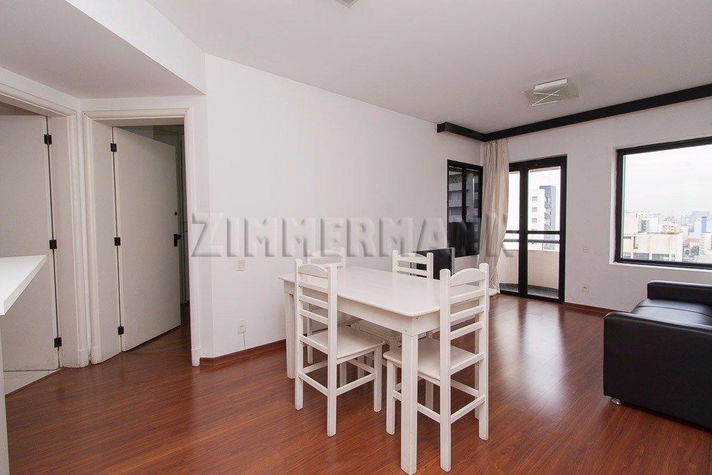 Apartamento - Rua Gabriel dos Santos - Higienopolis - Sao Paulo - 88031