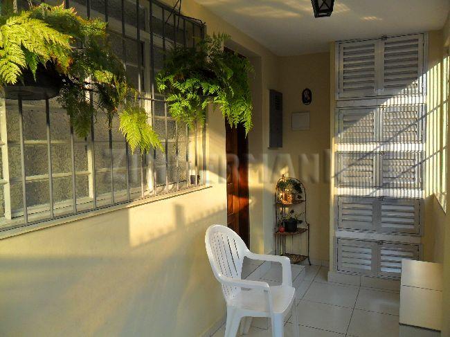 Casa - Rua Engenheiro Aubertin - Lapa - São Paulo - 88232