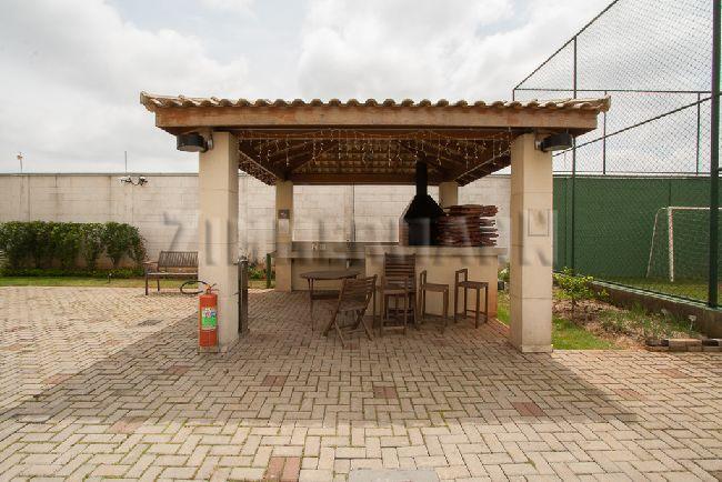 Apartamento - Rua Francisco Luis de Souza Junior - Barra Funda - São Paulo - 88777