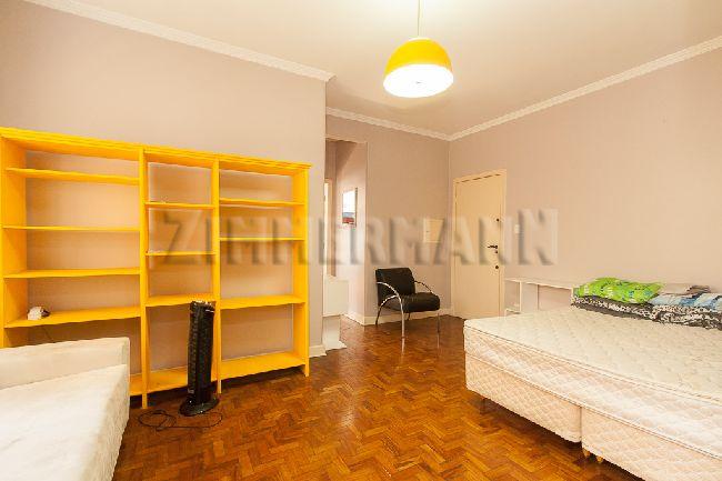 Apartamento - Rua Cayowaa - Perdizes - Sao Paulo - 88981