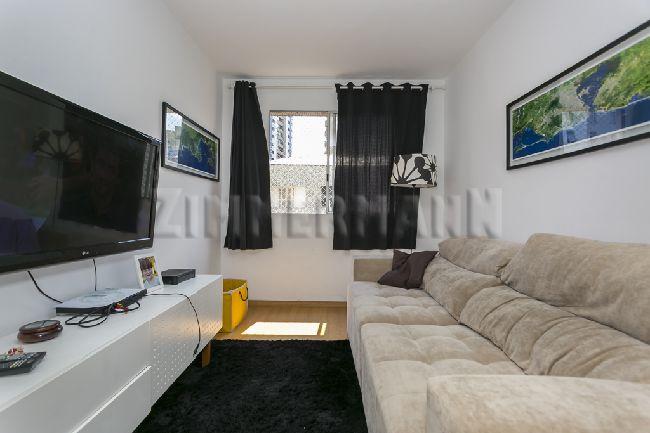 Apartamento - Rua Campevas - Perdizes - Sao Paulo - 89078