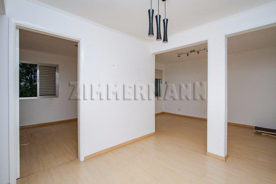 Apartamento - Avenida Diogenes Ribeiro de Lima - Alto de Pinheiros - São Paulo - 89120