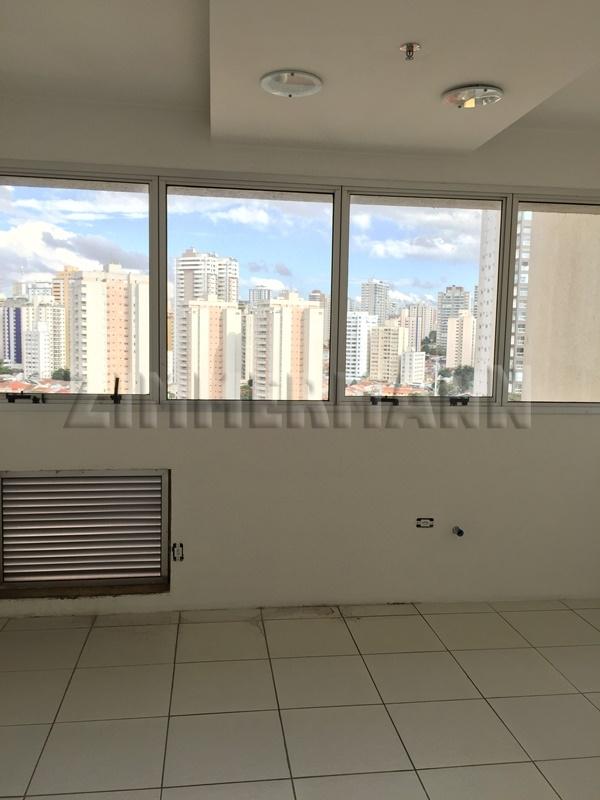 Conjunto Comercial - Rua Clelia - Vila Romana - São Paulo - 89860