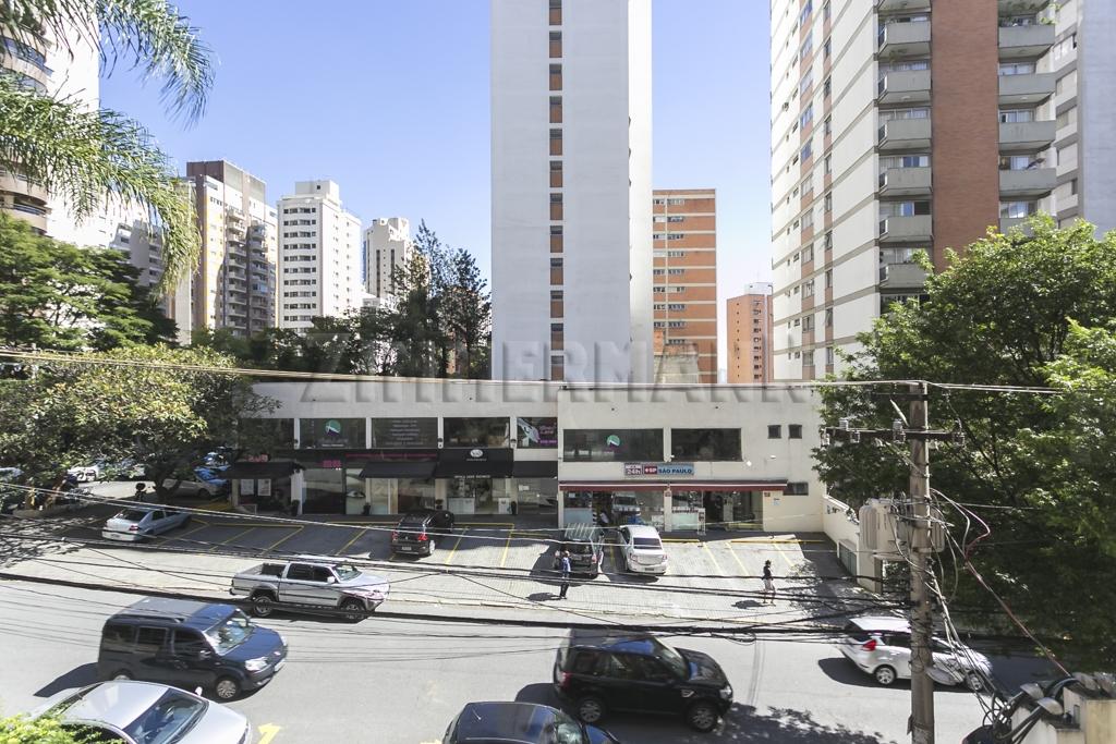 Salas/conjuntos à venda em Perdizes, São Paulo - SP