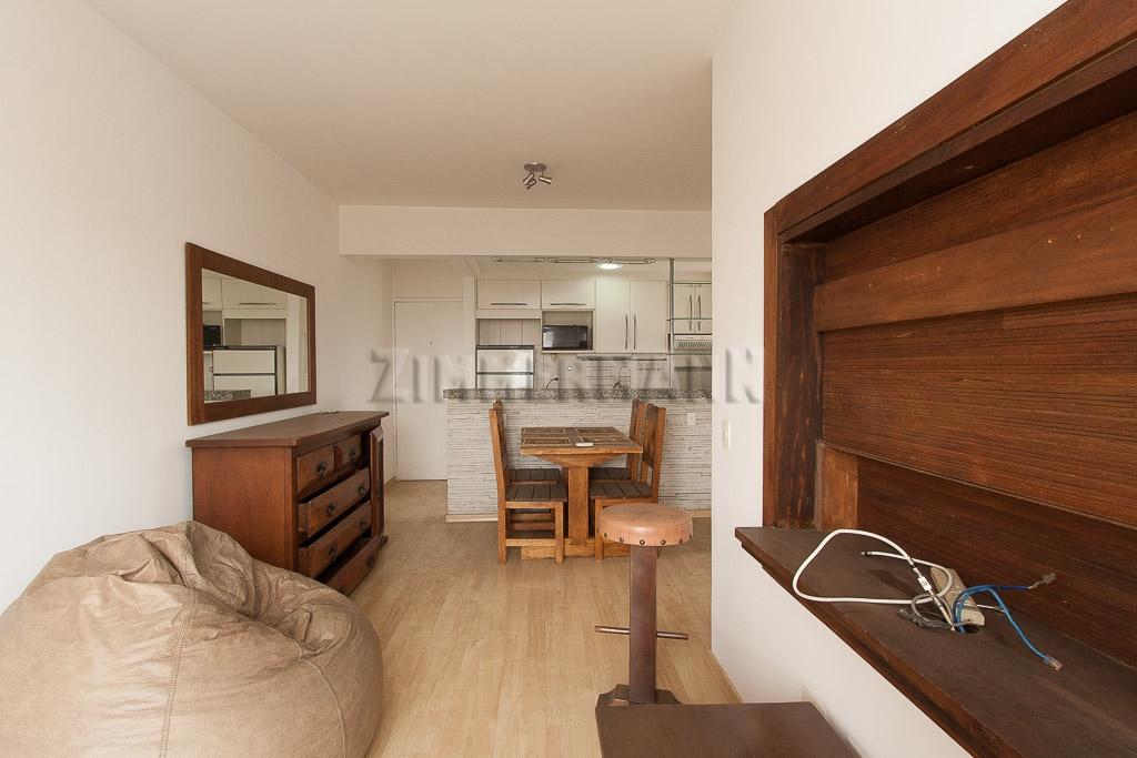 Apartamento - Avenida Diogenes Ribeiro de Lima - Alto da Lapa - São Paulo - 90807