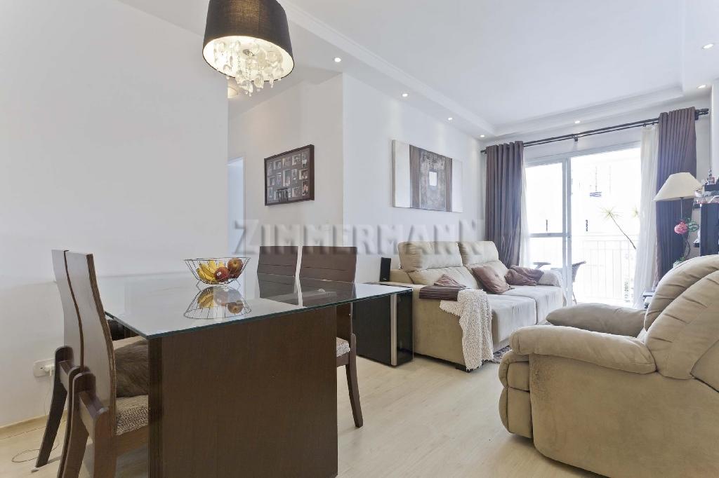 Apartamento - Rua Croata - Alto da Lapa - São Paulo - 90852