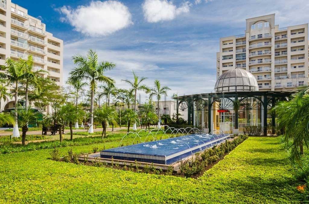 Conjunto Comercial - Avenida Queiroz Filho - Vila Leopoldina - São Paulo - 90924