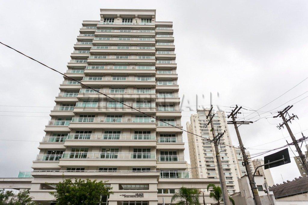 Conjunto Comercial - Avenida Imperatriz Leopoldina - Vila Leopoldina - São Paulo - 91047