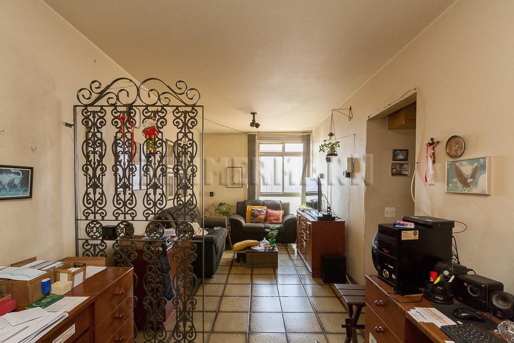 Apartamento - Rua Rifaina - Pompeia - São Paulo - 91399