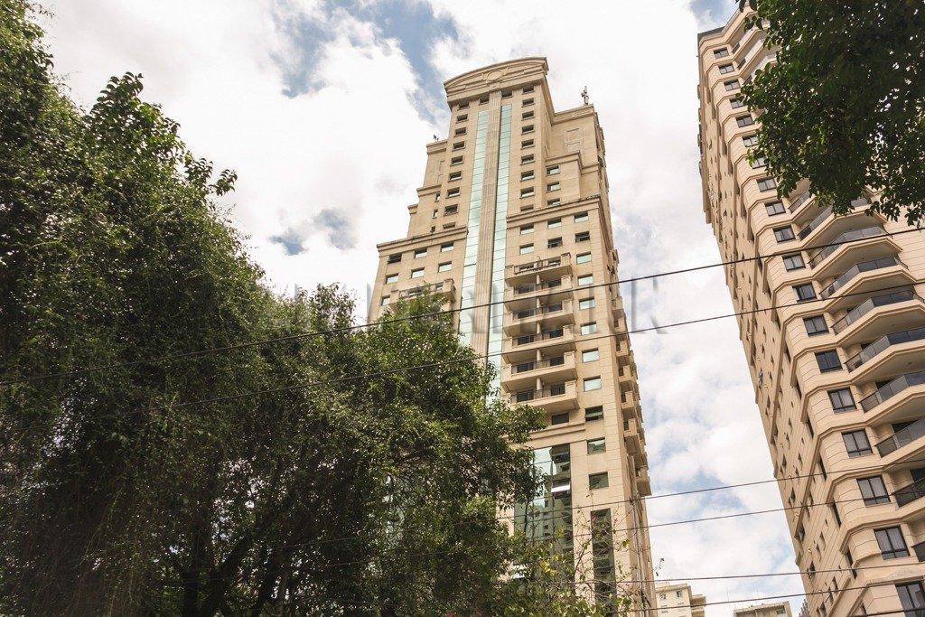Apartamento - Rua Maranhao - Higienopolis - Sao Paulo - 91564