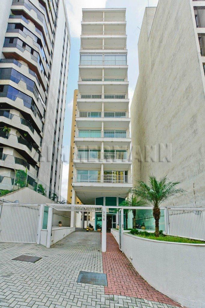 Conjunto Comercial - Rua Apiacas - Perdizes - São Paulo - 91566
