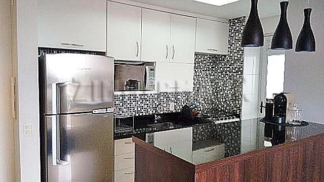 Apartamento - Rua Fortunato Ferraz - Lapa - São Paulo - 91857