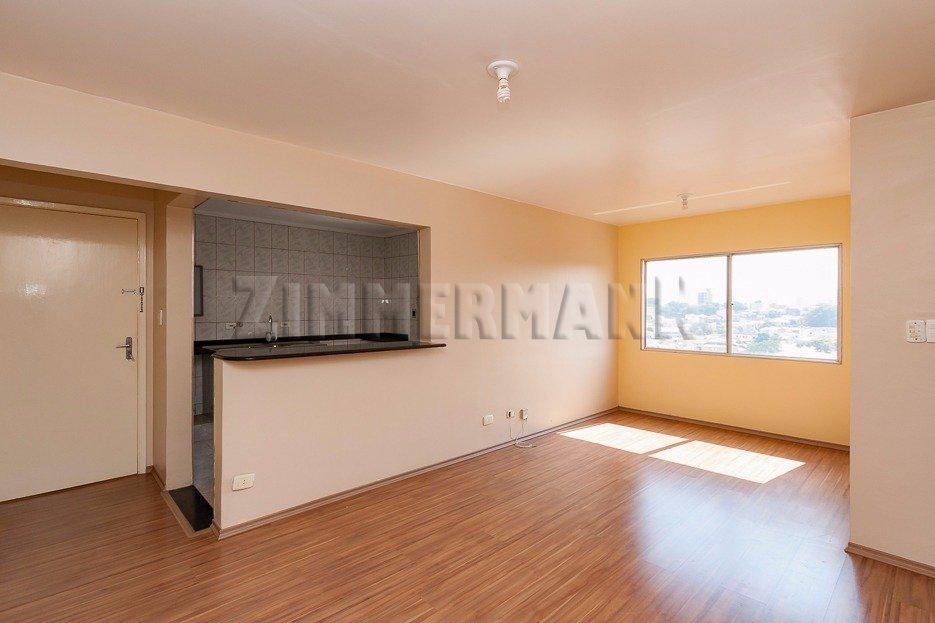 Apartamento - Rua Haroldo Pacheco E Silva - Alto da Lapa - São Paulo - 91871