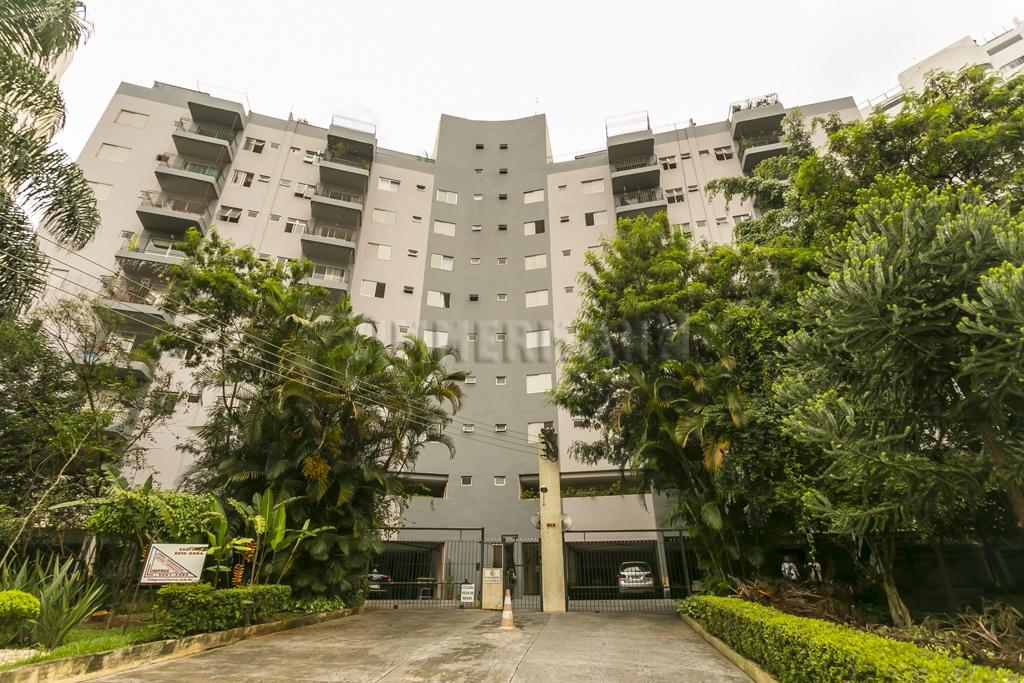 Apartamento - Praça Monsenhor Jose Maria Monteiro - Alto da Lapa - São Paulo - 92217