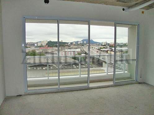 Conjunto Comercial - Avenida Doutor Gastao Vidigal - Vila Leopoldina - São Paulo - 92219