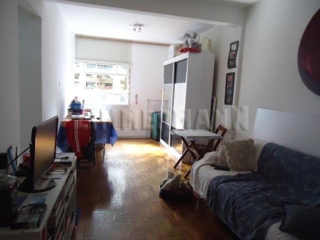 Apartamento - Rua Heitor Penteado - Vila Madalena - Sao Paulo - 92402