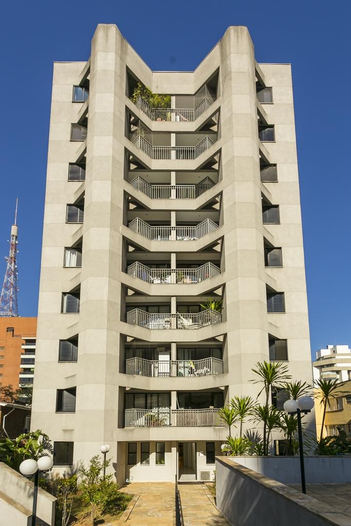 Apartamento - Rua Capital Federal - Sumare - Sao Paulo - 92478