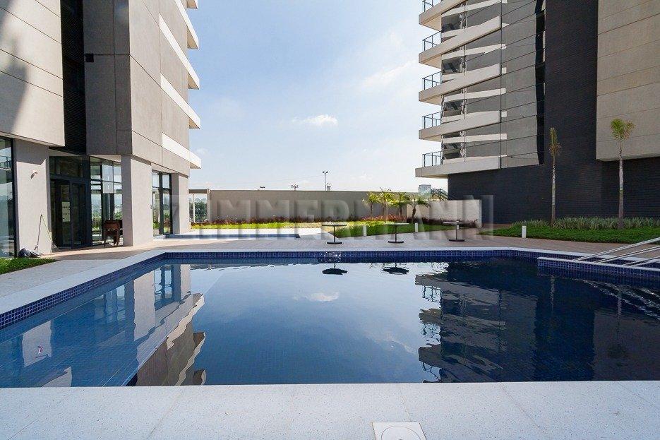 Apartamento - Rua Joseph Nigri - Jardim das Perdizes - São Paulo - 92487
