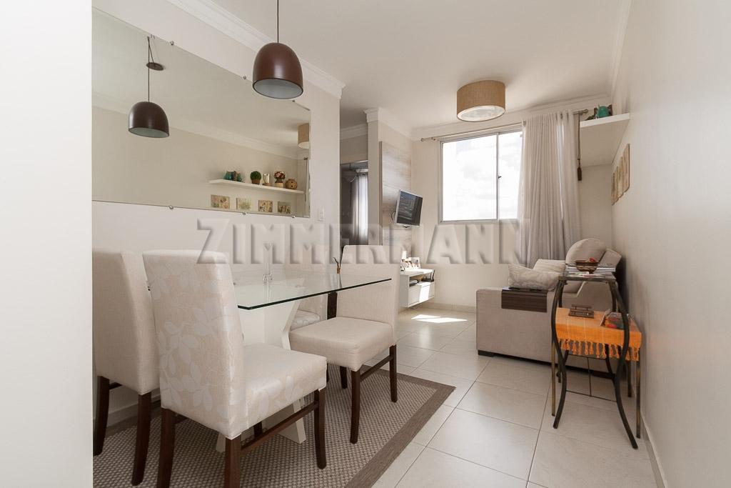 Apartamento - Rua Francisco Luis de Souza Junior - Barra Funda - São Paulo - 93174