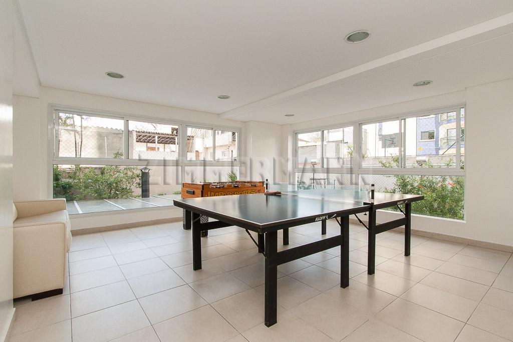 Coberturas de 4 dormitórios à venda em Vila Romana, Sao Paulo - SP