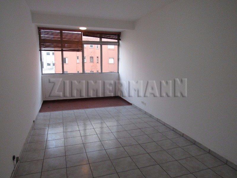 Apartamento - Rua Tupi - Pacaembu - São Paulo - 93662