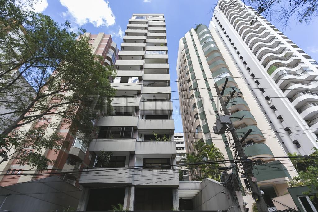 Conjunto Comercial - Rua Tupi - Higienopolis - São Paulo - 93709