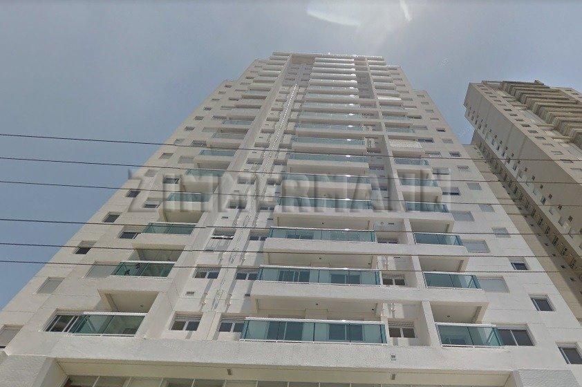 Apartamento - Rua Rubens Meireles - Barra Funda - São Paulo - 93743