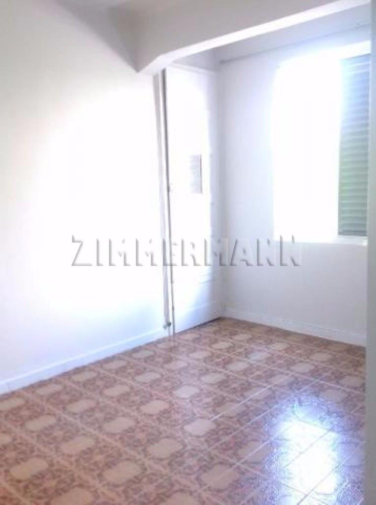 Apartamento - Rua Pirineus - Santa Cecilia - São Paulo - 93923