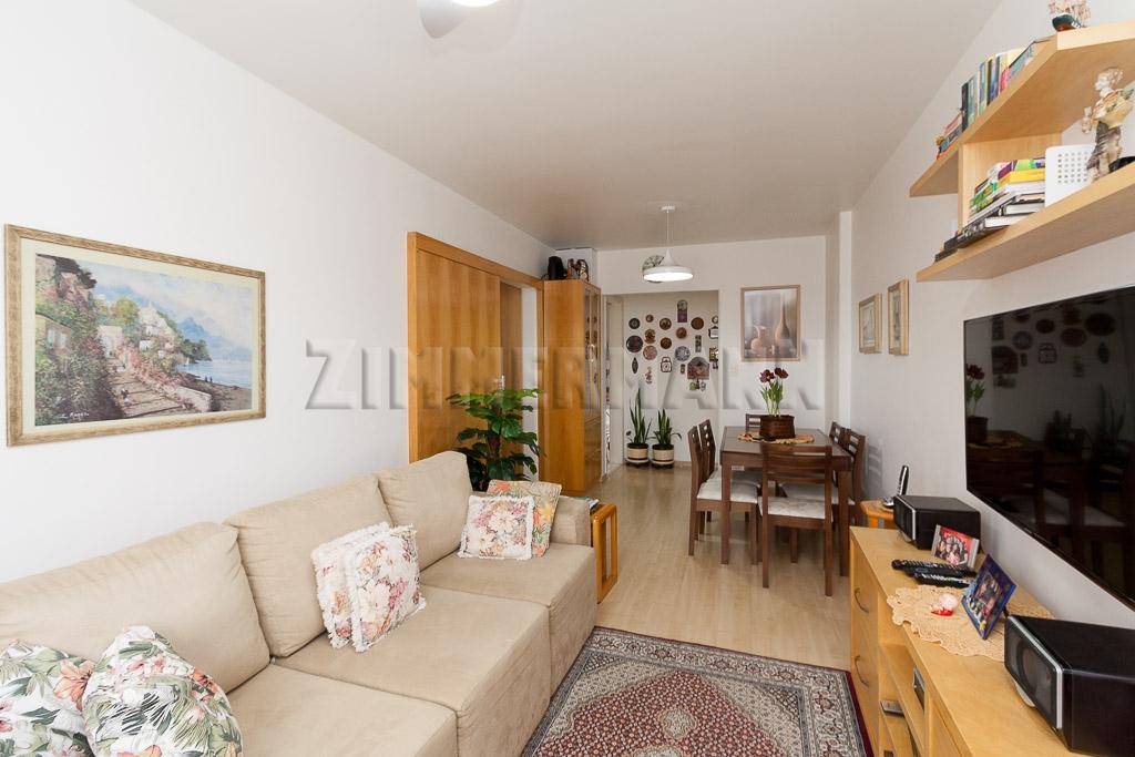 Apartamento - Rua Rifaina - Pompeia - São Paulo - 94065