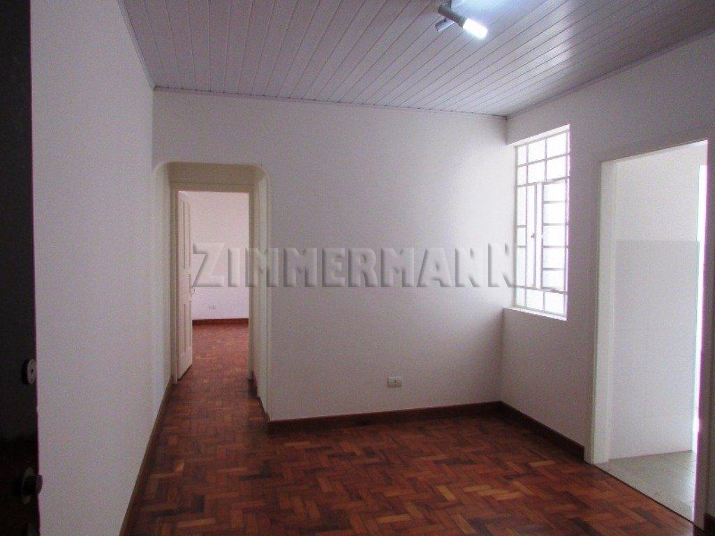 Apartamento - Rua Caio Graco - Vila Romana - São Paulo - 94070