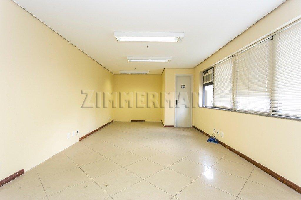 Conjunto Comercial - Alameda Olga - Barra Funda - São Paulo - 94251