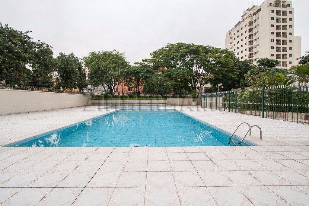 Apartamento - Alameda Doutor Albuquerque Lins - Santa Cecilia - Sao Paulo - 94309