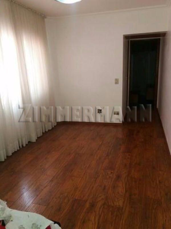 Apartamento - Rua Tupi - Pacaembu - Sao Paulo - 94373