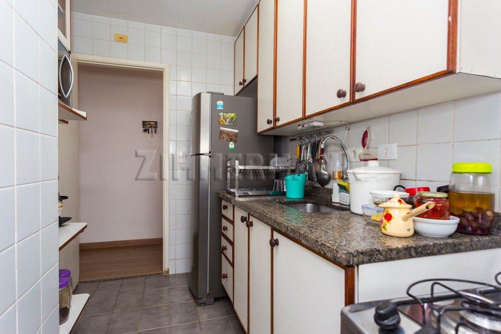 Apartamentos de 3 dormitórios à venda em Pompeia, São Paulo - SP