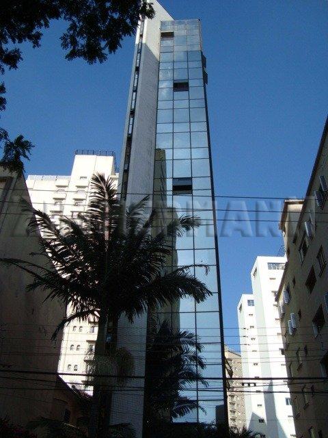 Conjunto Comercial - Rua Cardoso de Almeida - Perdizes - São Paulo - 94487