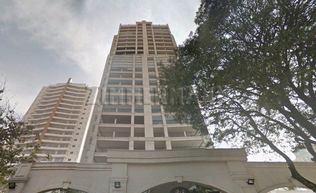 Apartamentos de 4 dormitórios à venda em Agua Branca, São Paulo - SP