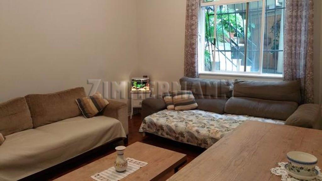 Apartamento - Rua Lavradio - Barra Funda - Sao Paulo - 94572