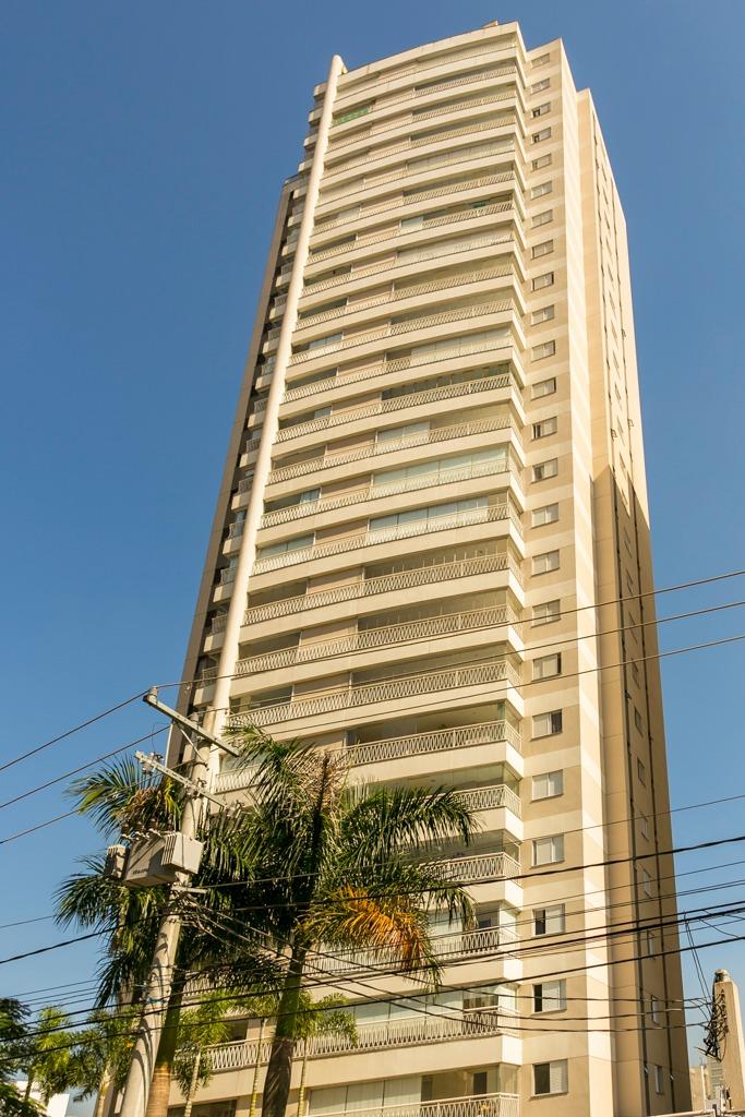 Apartamentos de 3 dormitórios à venda em Perdizes, Sao Paulo - SP