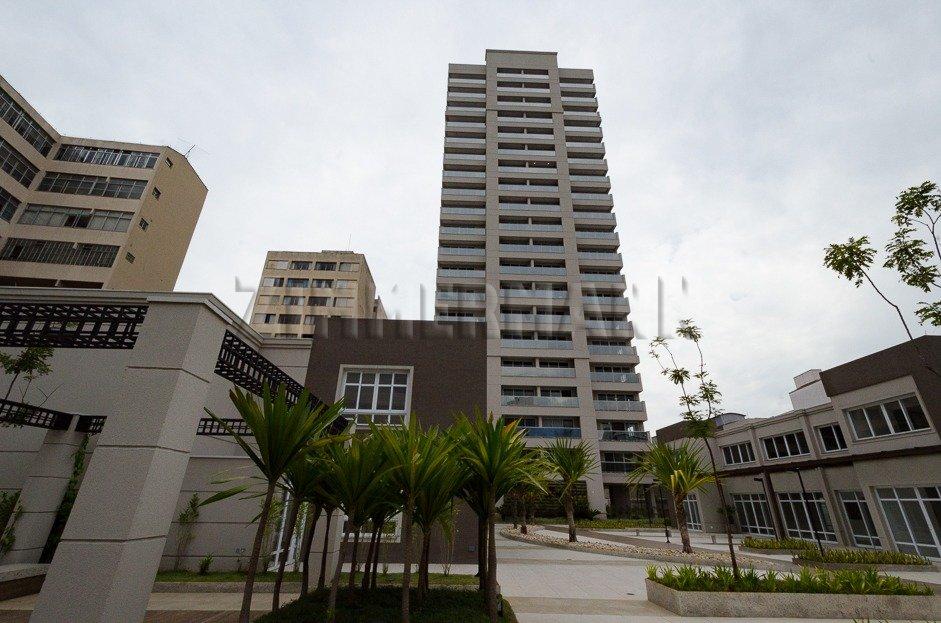 Conjunto Comercial - Rua Clelia - Vila Romana - São Paulo - 94823