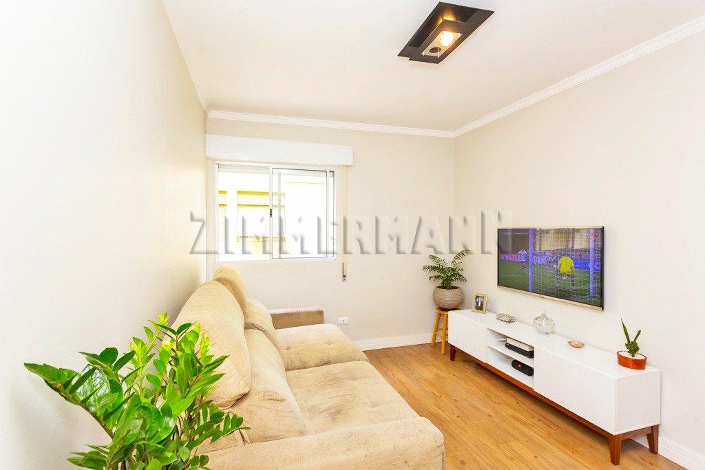 Apartamento - Rua Albertina de Souza - Barra Funda - São Paulo - 94877