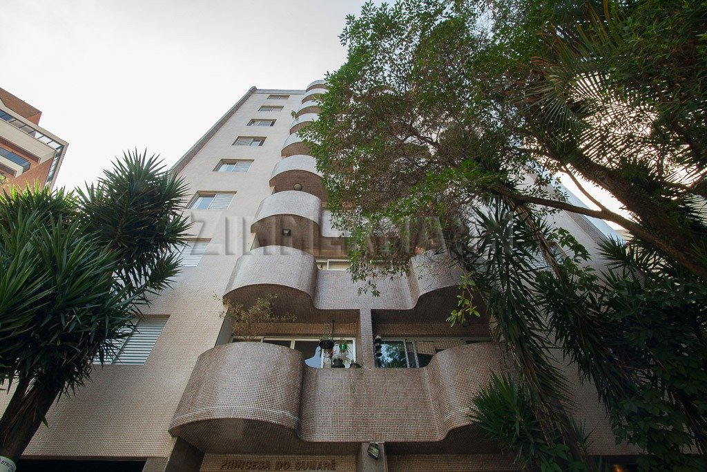 Apartamento - Rua Urbanizadora - Sumare - Sao Paulo - 95138