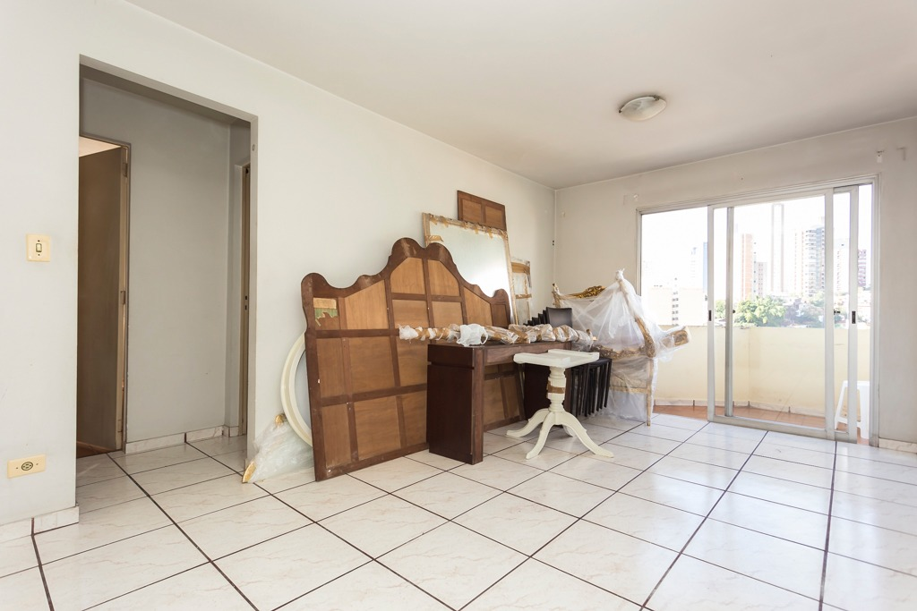 Apartamento - Avenida Pompeia - Pompeia - Sao Paulo - 95169