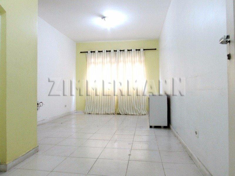 Apartamento - Rua Doutor Paulo Vieira - Sumare - Sao Paulo - 95291