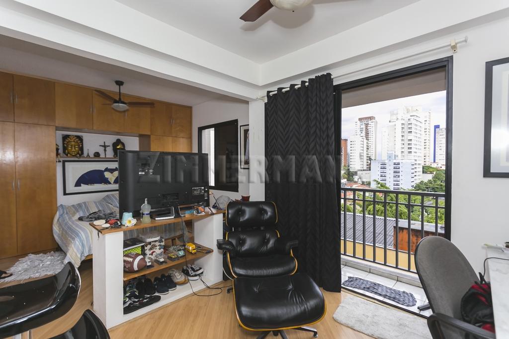 Apartamento - Rua Capital Federal - Sumare - Sao Paulo - 95328