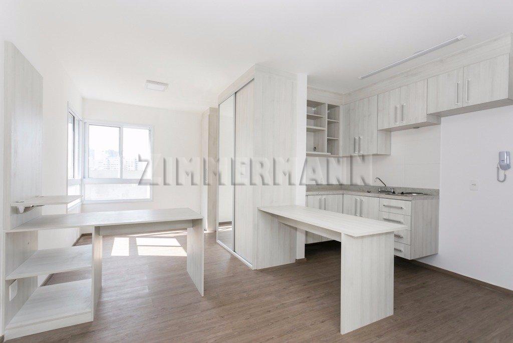 Apartamento - Rua Joao Ramalho - Perdizes - São Paulo - 95391