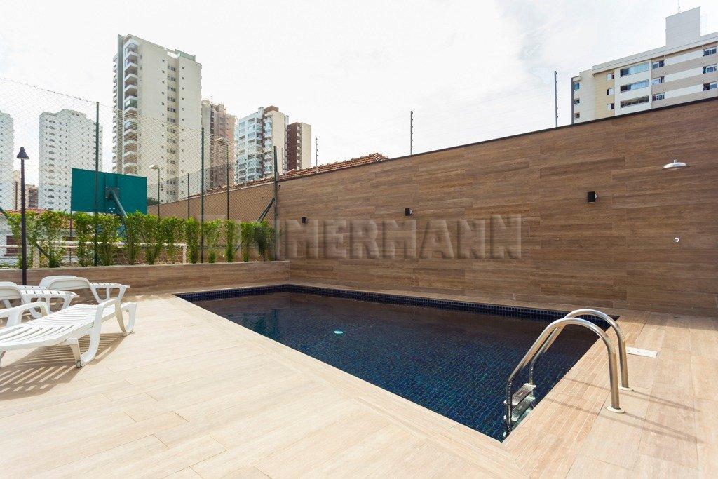 Apartamento - Rua Claudio - Vila Romana - São Paulo - 95546