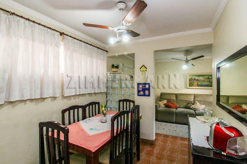Apartamento - Avenida Diogenes Ribeiro de Lima - Alto de Pinheiros - São Paulo - 95564