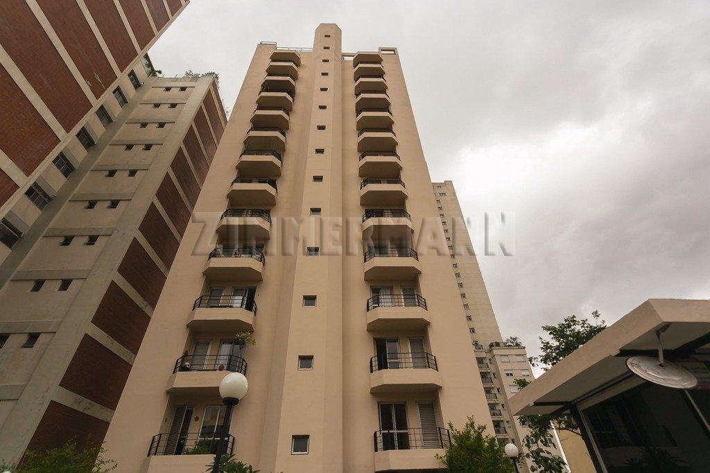 Apartamento - Rua Aimbere - Sumare - Sao Paulo - 95606
